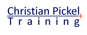 ChristianPickel-Trainings Logo